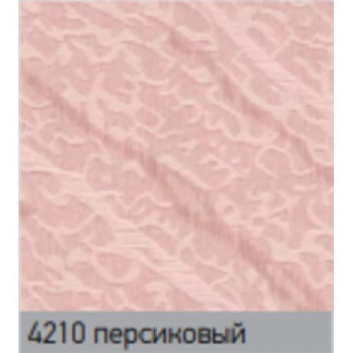 Бали персиковый. вертикальная ткань base-photo