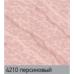 Бали персиковый. вертикальная ткань add-photo