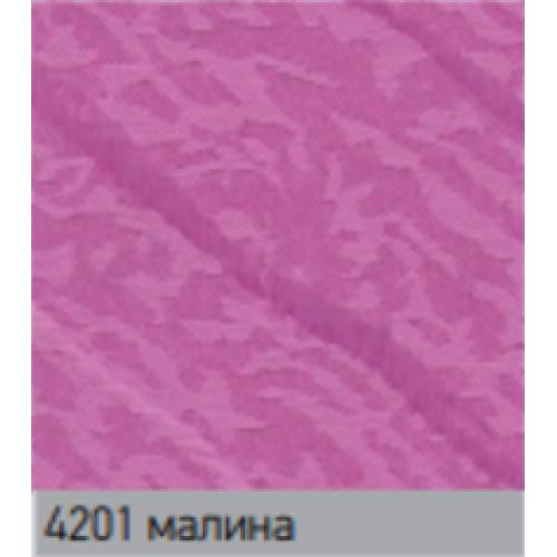 Бали малиновый. вертикальная ткань base-photo