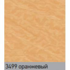 Бали оранжевый. вертикальная ткань