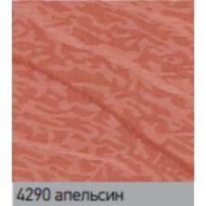 Бали апельсиновый. вертикальная ткань