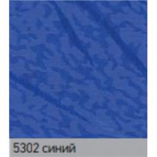 Бали синий. вертикальная ткань