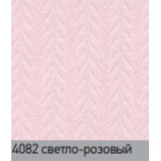 Мальта светло розовая. вертикальная ткань