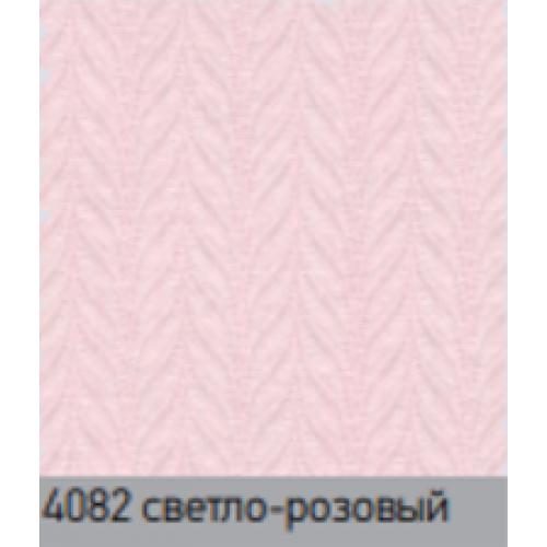 Мальта светло розовая. вертикальная ткань base-photo
