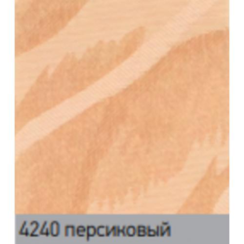 Рио персиковый. вертикальная ткань base-photo