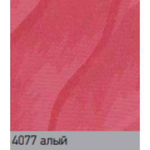 Рио алый. вертикальная ткань base-photo