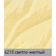 Рио св. желтый. вертикальная ткань