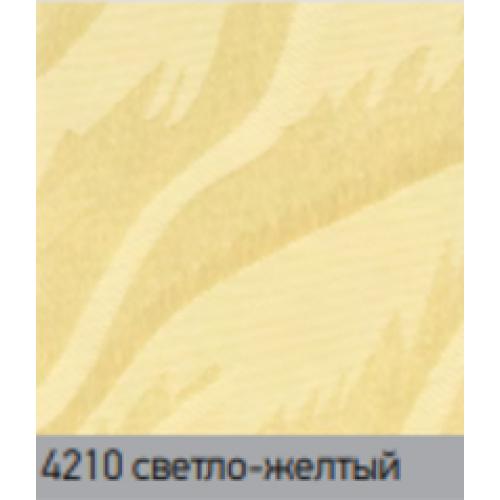 Рио св. желтый. вертикальная ткань base-photo