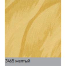 Рио желтый. вертикальная ткань