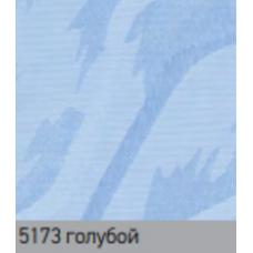 Рио голубой. вертикальная ткань