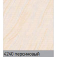 Венера персиковый. вертикальная ткань
