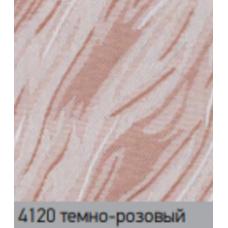 Венера темно розовый. вертикальная ткань