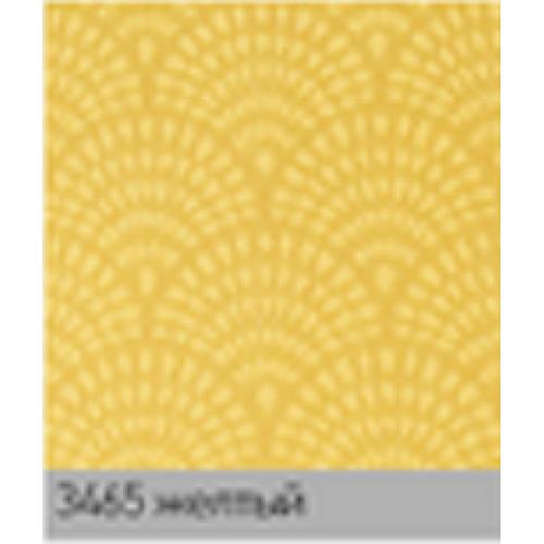 Ажур желтый. рулонная ткань base-photo