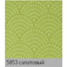 Ажур салатовый. рулонная ткань