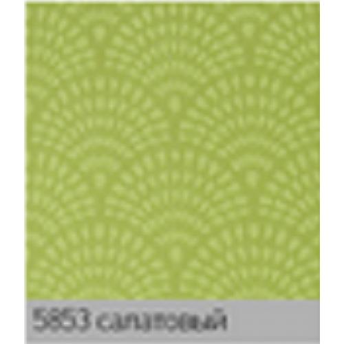 Ажур салатовый. рулонная ткань base-photo