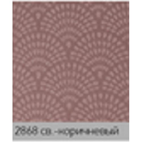 Ажур светло коричневый. рулонная ткань base-photo