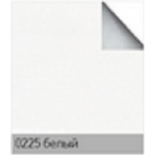 Альфа блек/аут белый. рулонная ткань base-photo