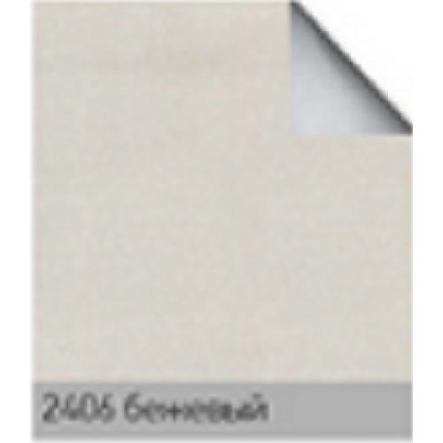 Альфа блек/аут бежевый. рулонная ткань base-photo