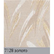 Джангл золото. вертикальная ткань