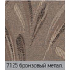 Джангл бронза металлик. вертикальная ткань