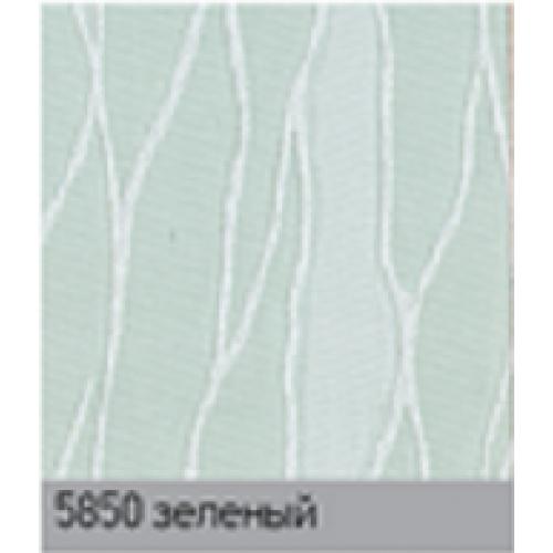 Жаккард блек/аут зеленый. вертикальная ткань base-photo