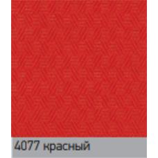 Кёльн красный. вертикальная ткань