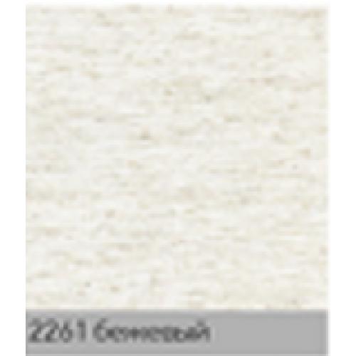 Лен б/аут  бежевый. рулонная ткань base-photo