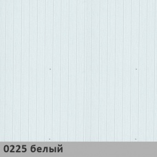 Лайн белый. вертикальная ткань