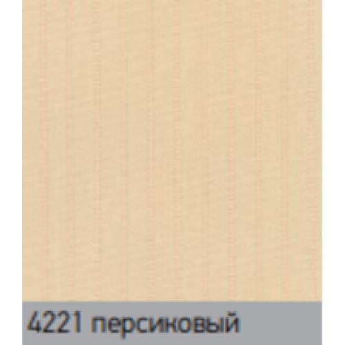 Лайн персиковый. вертикальная ткань base-photo