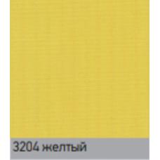 Лайн желтый. вертикальная ткань