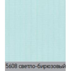 Лайн св. бирюзовый. вертикальная ткань