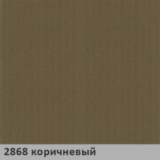 Лайн коричневый. вертикальная ткань