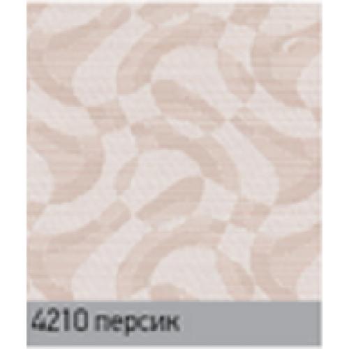 Марсель персик. вертикальная ткань base-photo