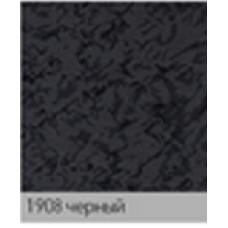 Шелк черный. рулонная ткань