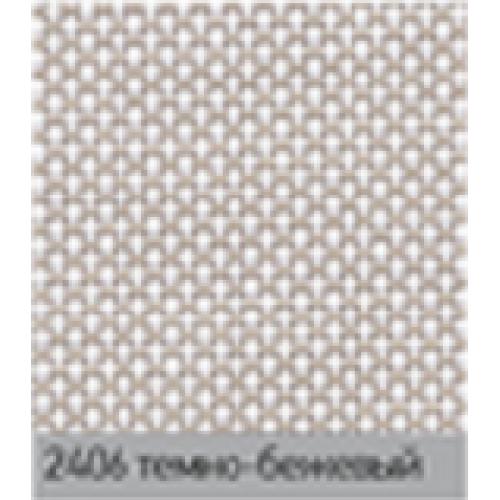 Скрин темно бежевый. рулонная ткань base-photo