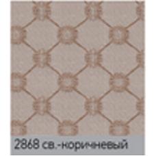Виктория светло коричневый. вертикальная ткань