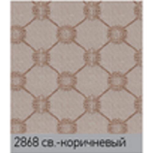 Виктория светло коричневый. вертикальная ткань base-photo
